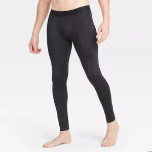 Men's Fitted Tights - All in Motion™. L